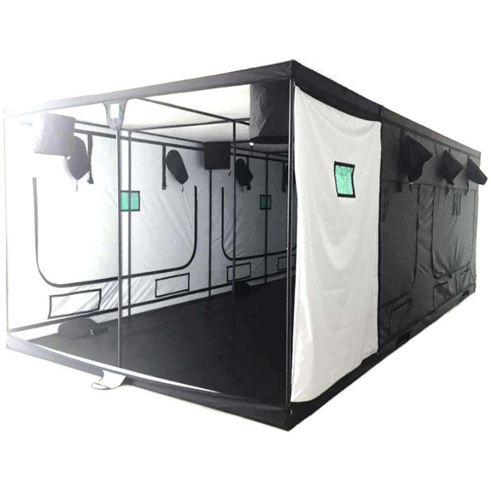 BudBox Pro Grow Tent 600cm x 300cm x 220cm  sc 1 st  The Hydro Store & Pro Grow Tent 600cm x 300cm x 220cm